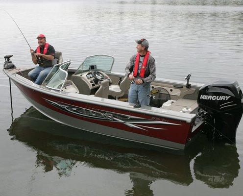 Алюминиевые моторные лодки и
