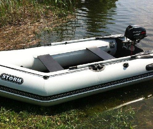 Какую лодку выбрать для