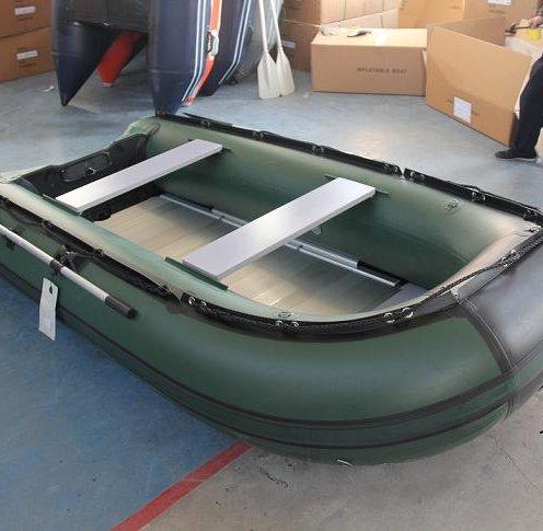 Лодки для рыбалки , надувные