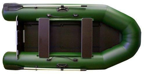 Надувная лодка пвх Фрегат