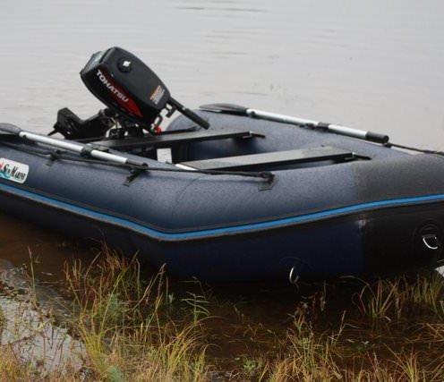 Надувные лодки из ПВХ - цены и