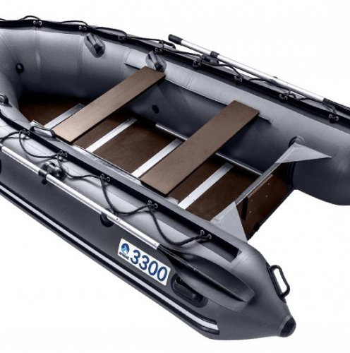 Apache (Апаче) 3300СК (Лодка
