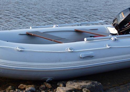 Ищете хорошую надувную лодку?