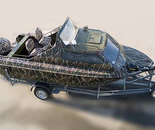 лодка Москва фото 2