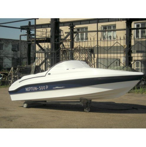 лодки стеклопластик петербург